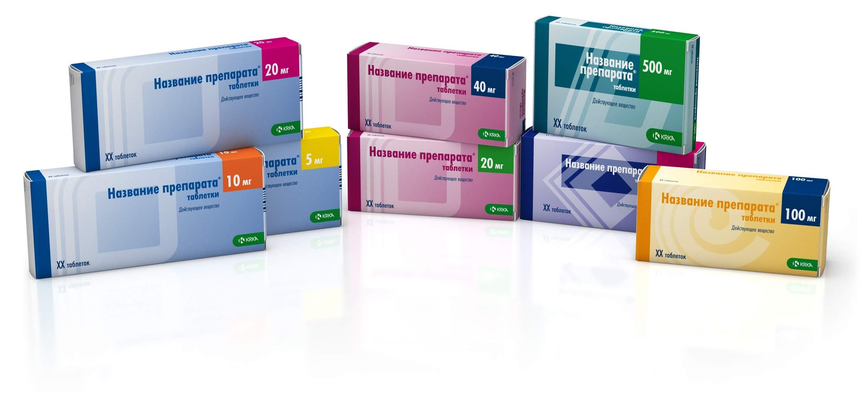 Дизайн лекарственных препаратов